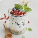 iogurtes