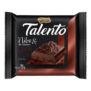 CHOC-GAROTO-TALENTO-75G-TA-DARK-70-CACAU-NIBS