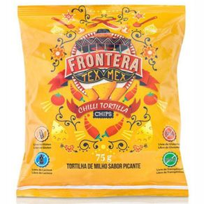 TORTILHA-BELG-FRONTERA-75G-PICANTE