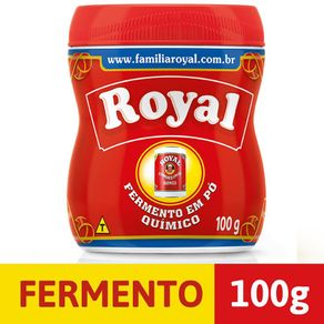 FERM-PO-ROYAL-100G-PT
