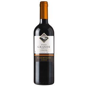 VIN-CHIL-PASO-GRANDE-RESV-750ML-CARMENERE