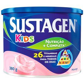 COMPL-ALIM-SUSTAGEN-KIDS-380G-LT-MORANGO