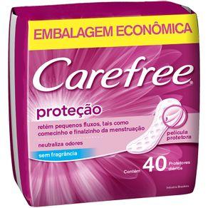 PROT-DIARIO-CAREFREE-40UN-CX-PROTECAO-SP