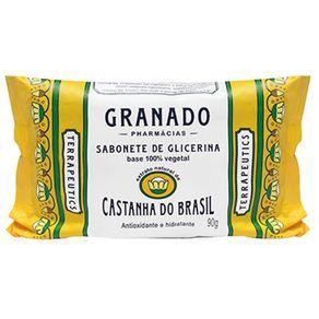 SAB-GRANADO-GLICD-90G-CAST-BRASIL