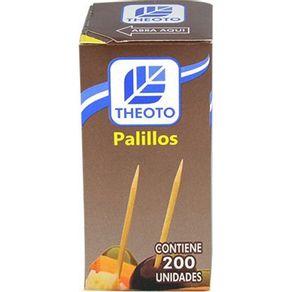 PALITO-THEOTO-200UN-CX-61010