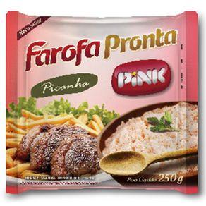 FAROFA-PINK-TEMPD-250G-PC-MAND-PICANHA