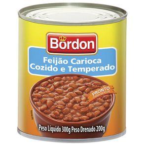 FEIJAO-PRONTO-TEMPD-BORDON-300G--LT-CARIOCA