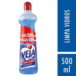 LIMPA-VD-VEJA-VIDREX-LV500MLPG400ML-C-ALCOOL