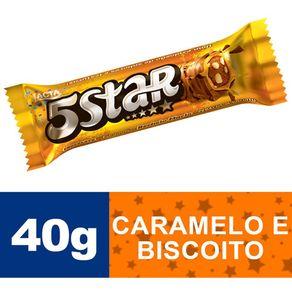 CHOC-LACTA-5STAR-40G