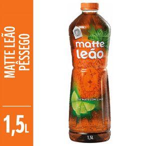 CHA-PRONTO-MATTE-LEAO-15L-PET-PESSEGO