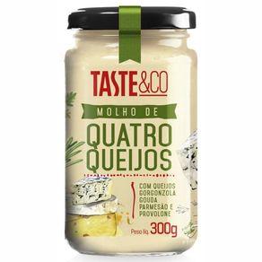 MOLHO-QUEIJO-TASTE-CO-300G-VD-QUATRO-QUEIJOS