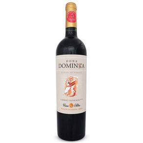 VIN-CHIL-DONA-DOMINGA-RESV-750ML-CABER-SAUV-SEC