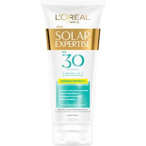 PROT-SOL-LOREAL-FPS30-200ML---BS-SUPREME-PROTECT