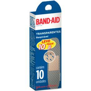 CURATIVO-BAND-AID-TRANP-10UN-PG8