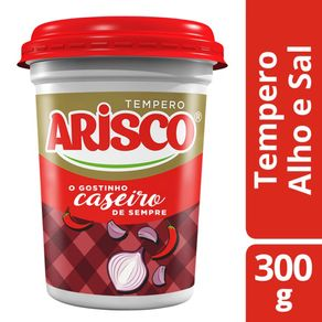 TEMP-ARISCO-300G-PT-COMPL-C-PIM