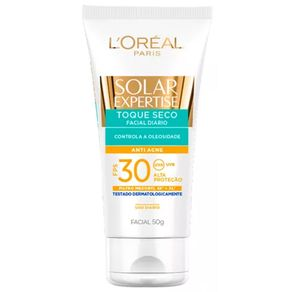 PROT-SOL-LOREAL-FAC-FPS30-50G-FR-A-ACNE-TQ-SECO
