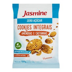 COOKIES-INTEG-DIET-JASMINE-150G-PC-CAST-CAJU