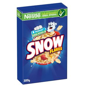 CEREAL-MAT-SNOW-FLAKES-300G-CX