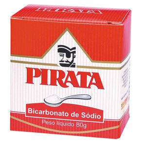 BICARB-SODIO-PIRATA-80G-CX