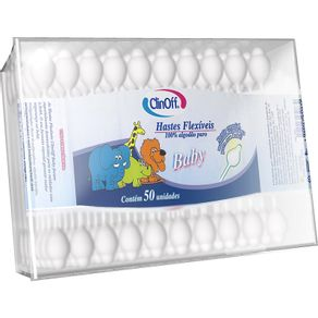 HASTE-FLEXL-CLIN-OFF-BABY-50UN-PT