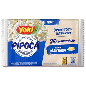 MILHO-PIP-MICROO-YOKI-90G-PC-INTEG-MANTEIGA