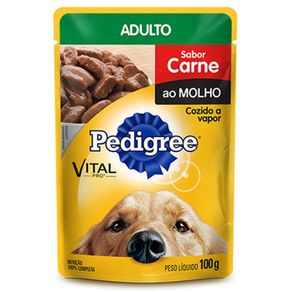 ALIM-CAO-PEDIGREE-100G-SACHE-ADULT-CARNE-MH