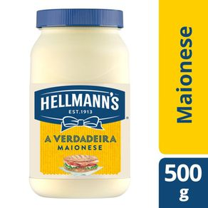 MAIONESE-HELLMANNS-500G-PET-TRAD