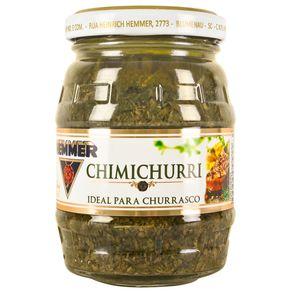 MOLHO-CHIMICHURRI-HEMMER-200G