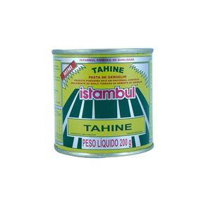 PASTA-GERG-TAHINE-ISTAMBUL-200G-LT