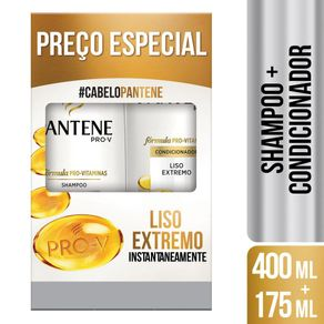 KIT-PANTENE-SH-400ML-CO-175ML-FR-LISO-EXTREMO