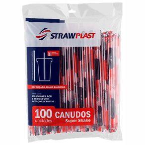 CANUDO-DESC-STRAWPLAST-100UN-SACHE-M-SHAKE