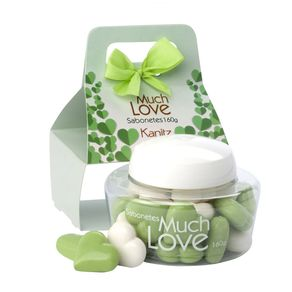 SAB-KANITZ-MUCH-LOVE-160G-PT-VERDE