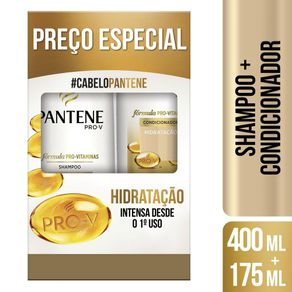 KIT-PANTENE-SH-400ML-CO-175ML-FR-HIDRATACAO