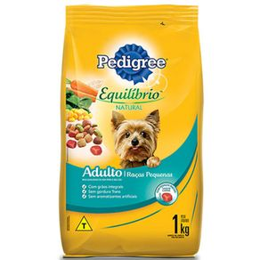 RACAO-CAO-PEDIGREE-EQ-NAT-1KG-PC-RACAS-PEQ