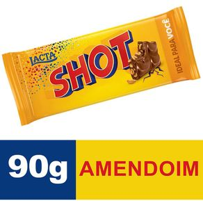 Chocolate-LACTA-Shot-90g