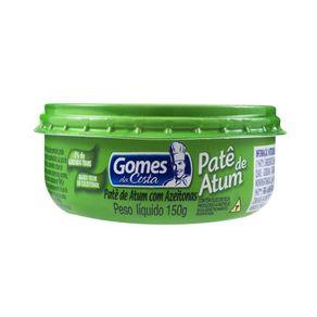 PATE-GOMES-COSTA-150G-PT-ATUM-AZEITONA