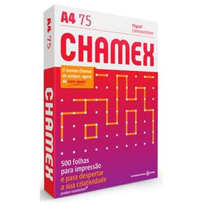 PAP-A-4-CHAMEX-500F-PC-SORT