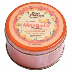 MANGADA-DOCES-CHRISTY-165G-LT