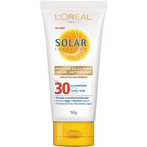 PROT-SOL-LOREAL-FAC-FPS30-50G-BG-A-RUGAS