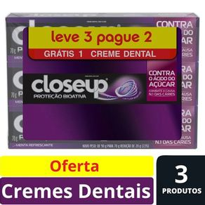 creme-dental-close-up-protecao-bioativa-70g-leve-3-pague-2