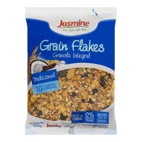 GRANOLA-INTEG-GRAIN-FLAKES-300G-PC-TRAD