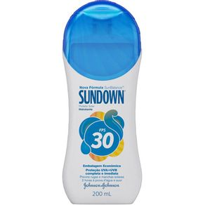 PROT-SOL-SUNDOWN-REG-FPS30-200ML-LO-PRAIA-PISCINA