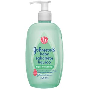 SAB-INF-LIQ-JOHNSON-BABY-200ML-FR-TOQUE-FRESQ
