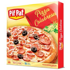PIZZA-PIF-PAF-460G-CX-CALAB