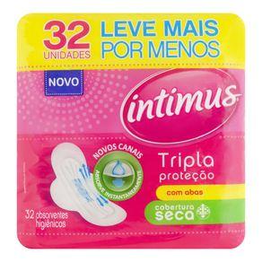 ABS-C-AB-INTIMUS-GEL-32-UN-TRIPLA-PROT-SEC