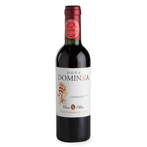 VIN-CHIL-DONA-DOMINGA-375ML-CARMENERE