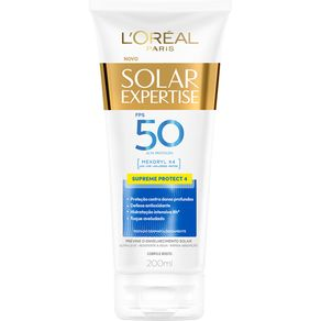 PROT-SOL-LOREAL-FPS50-200ML---BS-SUPREME-PROTECT