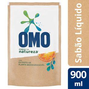 LAVA-ROUPA-OMO-900ML-RF-FORCA-NATUREZA