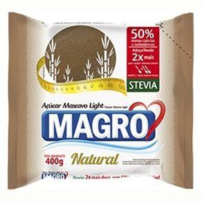ACUCAR-MASCAVO-MAGRO-400G-LIGHT-STEVIA