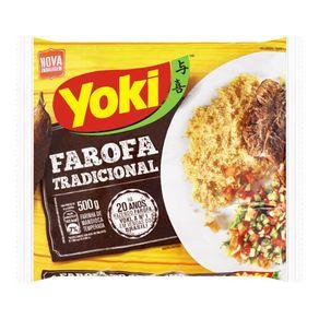 FAROFA-YOKI-TEMPD-500G-PC-MAND
